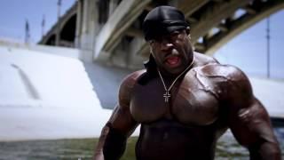 """getlinkyoutube.com-Kali Muscle - HOMEMADE """"DUMBBELL"""""""