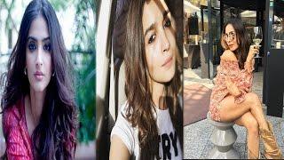 Sonam Feels Alia's Best Actress Award FIXED   Drunk Malaika Creates A Scene & More