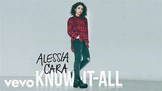 getlinkyoutube.com-Alessia Cara - Scars To Your Beautiful (Audio)