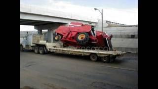 getlinkyoutube.com-Tractor bloopers