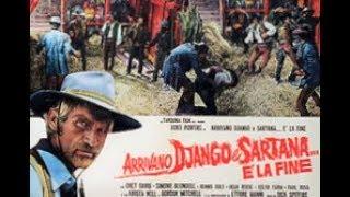 Arrivano Django e Sartana... è la Fine! - Film Completo by Film&Clips