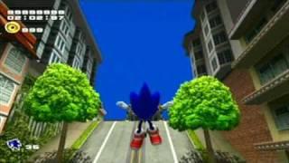 getlinkyoutube.com-Sonic Adventure 2 Battle fastest speed code ever