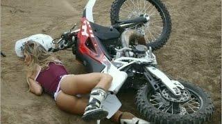 #7  ATV Epic Crash Compilation Fail crashes Quad Accidents Cross