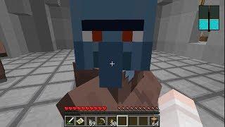 【Minecraft】機械音痴と宇宙とマインクラフト Season1 Part6 【ゆっくり実況】