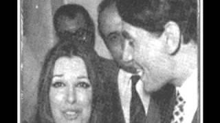 getlinkyoutube.com-نجاة الصغيرة و فريد الأطرش - عوت عيني