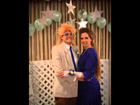 Gracepoint's 80's Prom: Endless Love