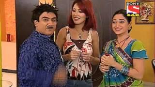 Taarak Mehta Ka Ooltah Chashmah - Episode 412