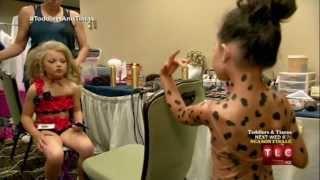 getlinkyoutube.com-Toddlers and Tiaras S06E12 - An Oompa-Loompa! (Hollywood Starz: Hip Hop) PART 3