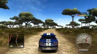 getlinkyoutube.com-TDU2 -  Perfect Driving