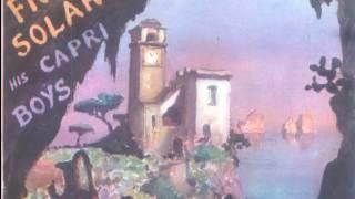 Capri Song - Bella bella Capri in ricordo del maestro Michele Russo