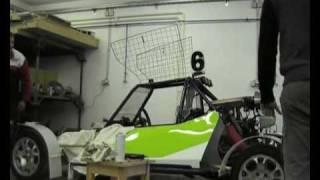 getlinkyoutube.com-Alfa V6 race buggy