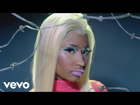 Nicki Minaj - Beez In The Trap explicit Ft. 2 Chainz