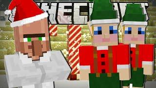 getlinkyoutube.com-DR TRAYAURUS' CHRISTMAS COUNTDOWN   Minecraft [Day Five - 2014]