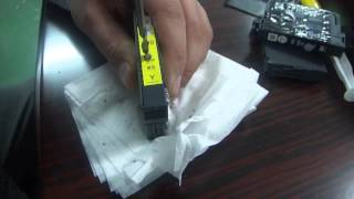 getlinkyoutube.com-How to refill the epson expression home xp series