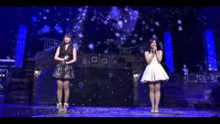 getlinkyoutube.com-[Dream High Special Concert] Winter Child --  Eunjung and Suzy.flv