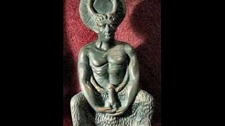 getlinkyoutube.com-A Brief History of Baphomet (Illuminati Goat God)