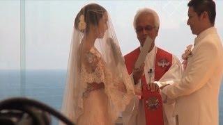 getlinkyoutube.com-Pernikahan Gading Marten dan Gisella Anastasia - Was Was 16 September 2013