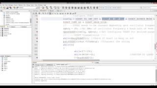 getlinkyoutube.com-COMUNICACION SERIAL XC8 Y MPLAB X