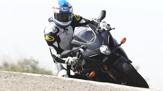 getlinkyoutube.com-Kevin Schwantz Rides The 2017 GSX-R1000R