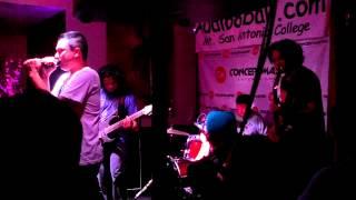 Glen jacinto ft Perf de Castro and Mike Dizon