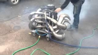 getlinkyoutube.com-2stroke V8 Rudezon