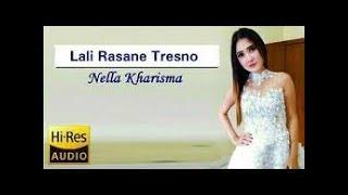 LALI RASANE TRESNO - NELLA KHARISMA Karaoke Dangdut