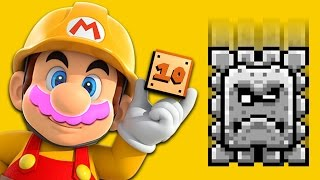 getlinkyoutube.com-CONSISTENTLY TERRIBLE | Mario Maker #10