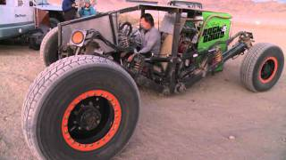 getlinkyoutube.com-Green Rock Dawg an Extreme Machine KrawlZone