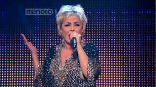 "getlinkyoutube.com-""Ye Harfaee"" Googoosh feat. Babak Saeedi"