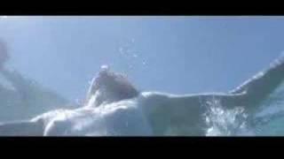 The Deep End - Tilda Swinton Underwater