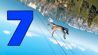 getlinkyoutube.com-GTA SUPER Epic Fails 3 | CAIDAS EN MONTAÑA | Capitulo 7