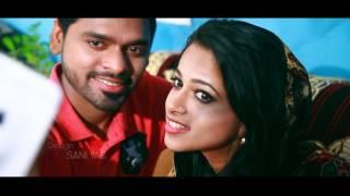 getlinkyoutube.com-Simya & Hamdan | New Malayalam Romantic Album | Nilaavu Poleyen | Anuragam 2016
