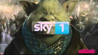 getlinkyoutube.com-Sky 1 HD UK Christmas Indet 2015