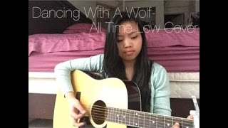 getlinkyoutube.com-Dancing With A Wolf- All Time Low Cover
