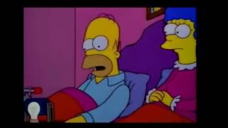 getlinkyoutube.com-Los Simpsons - Leyes de la termodinámica (latino)
