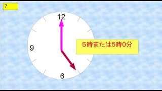 "getlinkyoutube.com-Japanese Lesson Vol-005 Japanese expression ""Time,Date,month,number"""