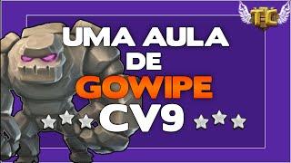 getlinkyoutube.com-COMO FAZER 3 ESTRELAS COM GOWIPE NO CV9 !