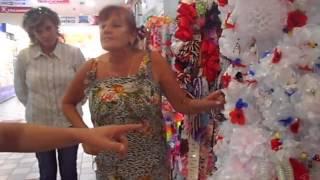 getlinkyoutube.com-Одесса: Цвет банта ему не нравится! А по рылу?!
