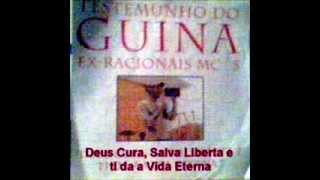getlinkyoutube.com-TESTEMUNHO DO GUINA COMPLETO(EX RACIONAIS)