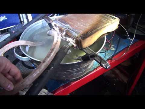 Газ 66 печка,компрессор выключаемый и прочие неприятности))) off-road 4x4