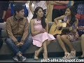 PBB ALL IN Leaving on a Jet Plane by Maris, Jane & Jacob