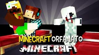 getlinkyoutube.com-Minecraft: Uma Noite no Orfanato #01 A Menina Fantasma !!