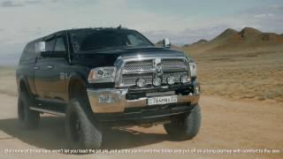 getlinkyoutube.com-DT Test Drive — Dodge Ram 2500