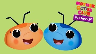 Roly Poly | Mother Goose Club Playhouse Kids Song