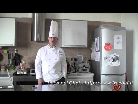 Corsi di cucina: temperature cucina sottovuoto
