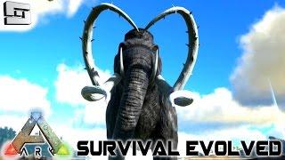 getlinkyoutube.com-ARK: Survival Evolved - TAMING A NEW 100+ MAMMOTH! S2E4 ( Gameplay )