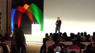 طارق أسعد - Venture Capitalists - اليوم الأول