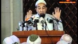 getlinkyoutube.com-Soal Jawab Agama Bersama Ustaz Azhar Idrus di MSSAAS
