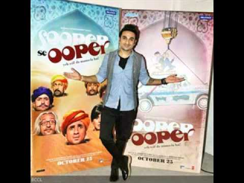 Whacky Zindabad Song Sooper Se Ooper Movie