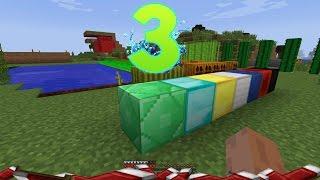 getlinkyoutube.com-3 ЛАЙФХАКА ДЛЯ ВЫЖИВАНИЯ #2   - Minecraft 1.0